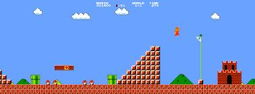 Image Super Mario Bros