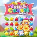 Fruit Crush Frenzy