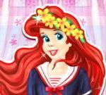 Ariel's Overalls