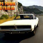 Cape Town Australia Project Car Physics Simulator