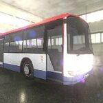 City Bus Rush