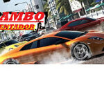 Lamborghini Aventador Simulator