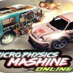 Micro Physics Mashine Online