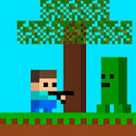 MineCrafter Steve