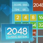 2048 Classic Edition