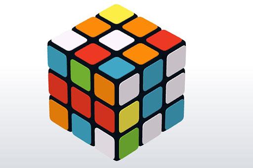 Image 3D Rubik
