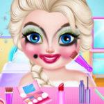 Naughty Baby Elsas Weekend