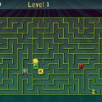 A Maze Race II