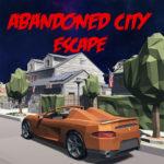 Abandoned City Escape