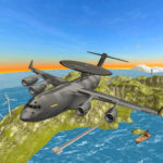 Air War Plane Flight Simulator Challenge 3D