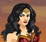 Amazon Warrior Wonder Woman Dress Up