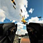 Anti Aircraft Attack : Modern Jet War