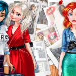 Ariel Street Trend Spotter