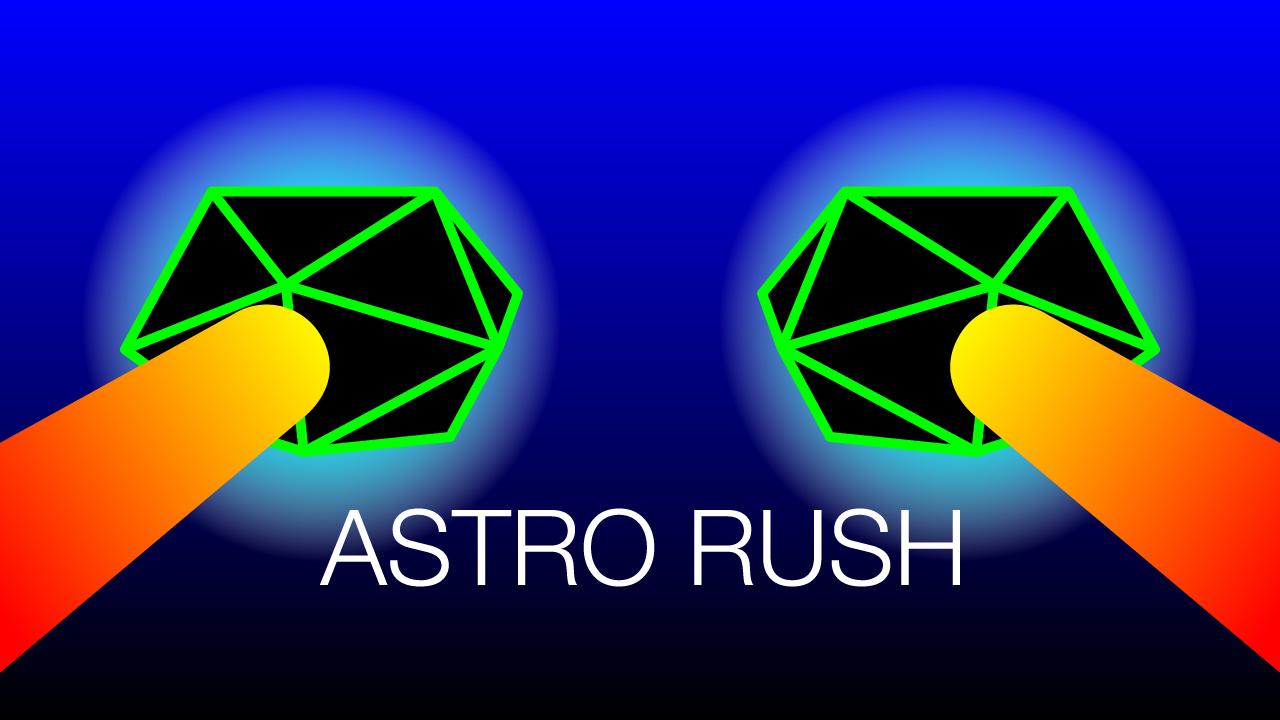 Image Astro Rush