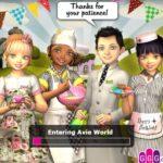 Avie Pocket Birthday H5