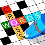 Baby Animal Cross Word