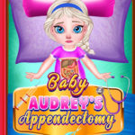 Baby Audrey Appendectomy