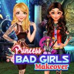 Bad Girls Makeover