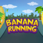 Banana Running