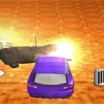 Battle Cars Arena : Demolition Derby Cars Arena 3D