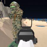 Beach Assault GunGame Survival