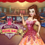 Beauty's Royal Ball