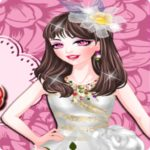 Being Pretty Bride