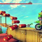 Bike Stunts Race Master Game 3D