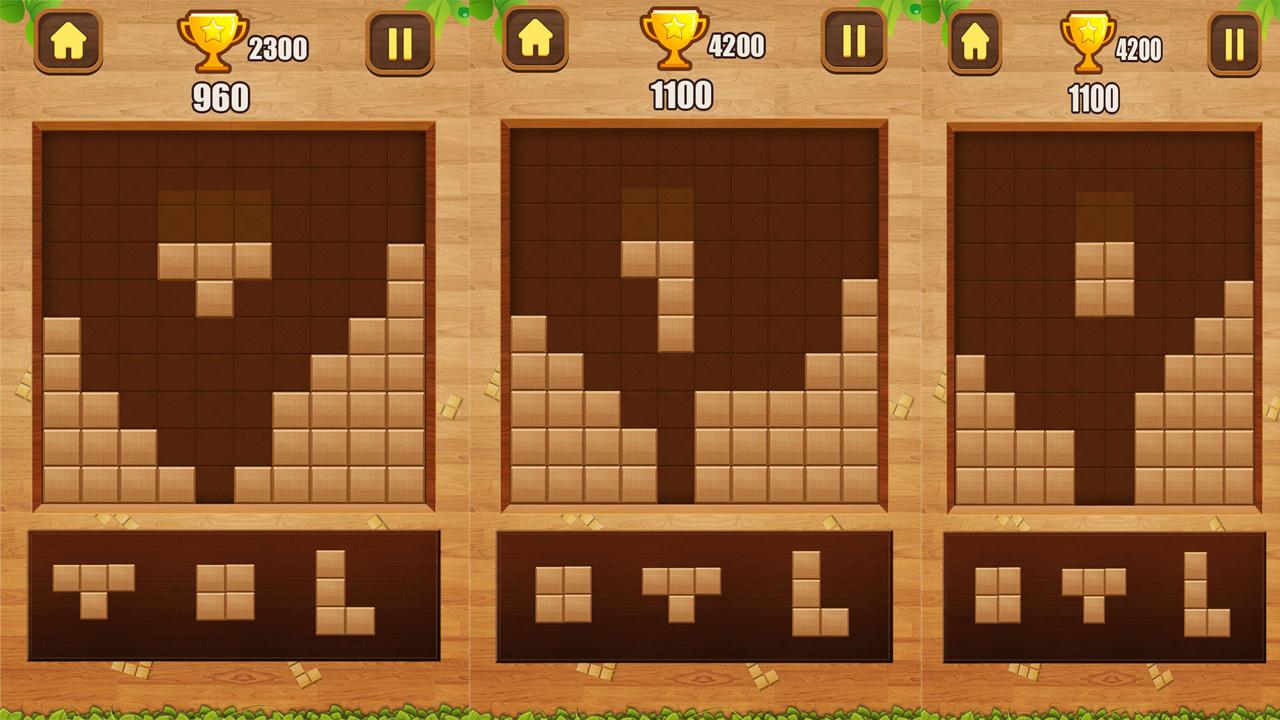 Image Block Puzzle Classic