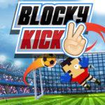 Blocky Kick 2