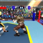 Body Builder Ring Fighting Arena : Wrestling Games