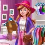 Boho Chic Spring Shopping