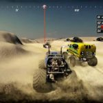 Brazilian Monster Truck Racing Game For Kids