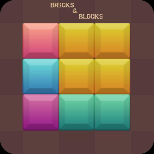 Image Bricks & Blocks