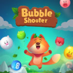 Bubble Shooter Vanilla