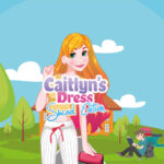 Caitlyn Dress Up School