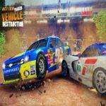 Car Arena Fight