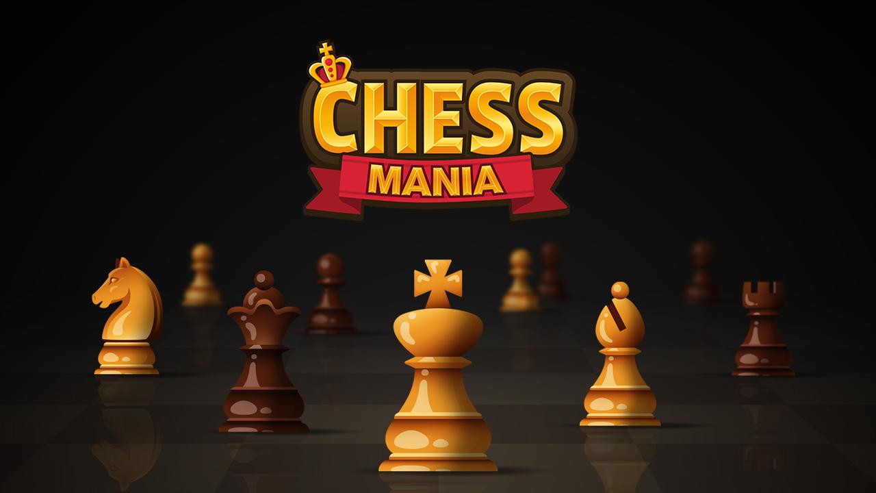 Image Chess Mania