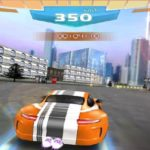 Chiness Tour Car Racing Infinite Loop