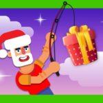 ChristmasFishing.io