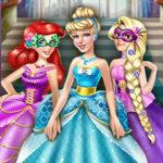 Cinderella Enchanted Ball