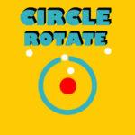 Circle Rotate
