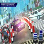 City Mall Car Parking Simulator