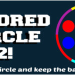 Colored Circle 2