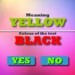 Colour Text Challeenge