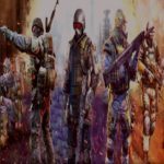 Counter Terrorist Shooting Strike