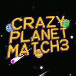 Crazy Planet Match 3