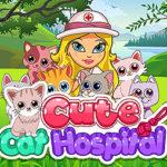 Cute Cat Hospital