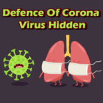 Defence Of Corona Virus Hidden