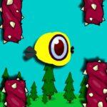 Diet Flappy HTML5 Bird